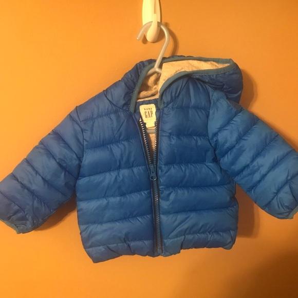 28f4878c9c23 GAP Jackets   Coats
